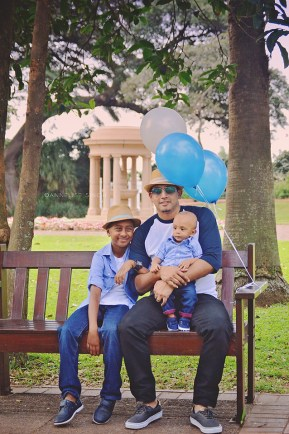 Fathers Day Shoot 2016