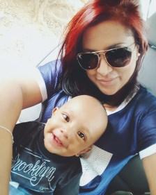 Mommy & Ethan