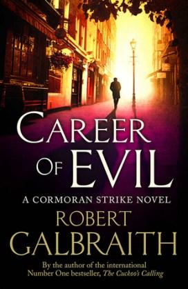 caree of evil