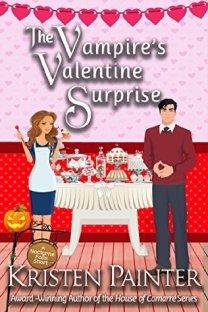 A Vampire Valentine Surprise