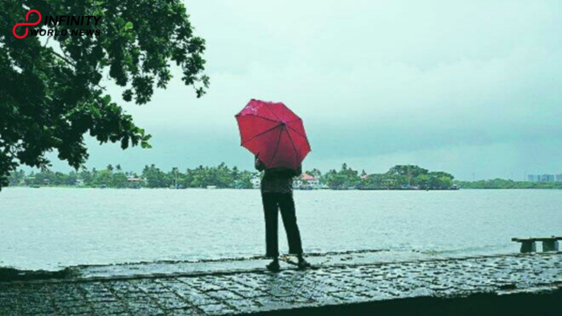 IMD's climate estimate raised expectation. However, Delhi stayed dry; weighty downpour cautioning for NW India remains