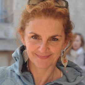 Gwenaële VERMONT Infirmière Fourqueux
