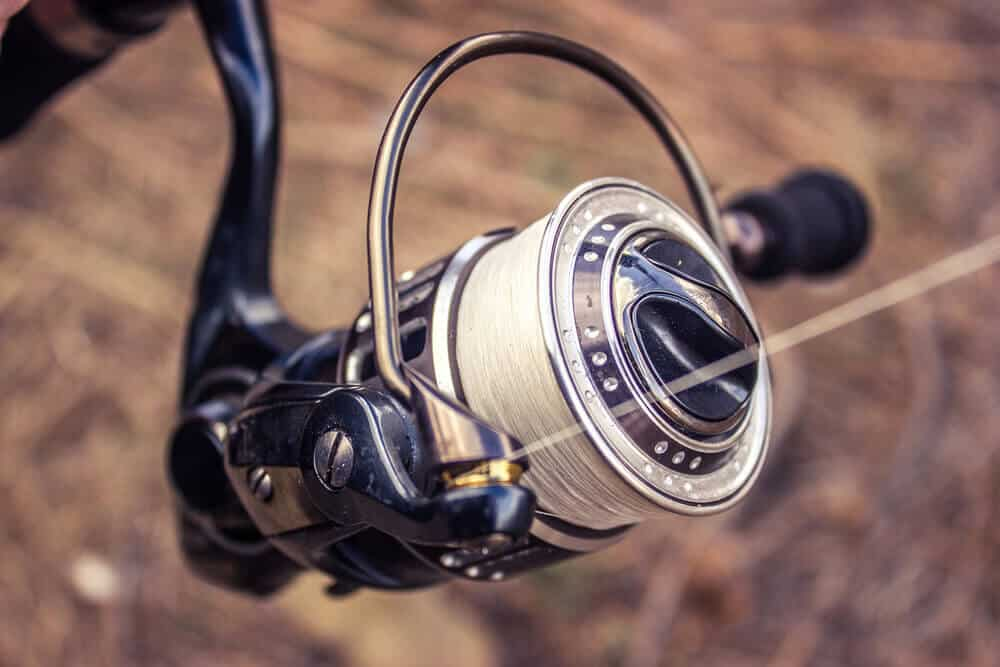 How Does Spinning Reels Work