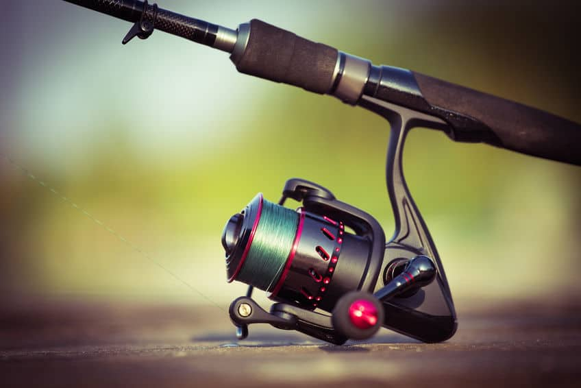How a Spinning Reel Work