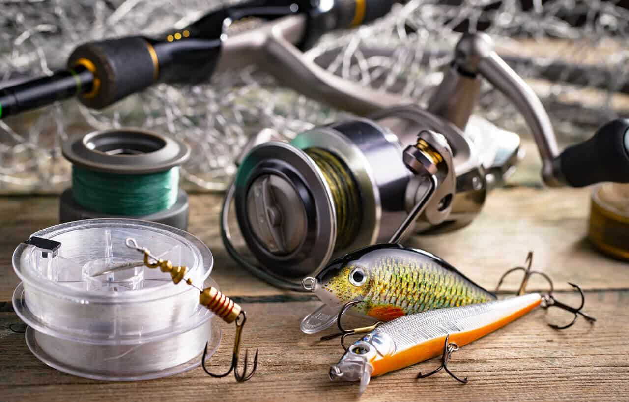 How to Put Line on a Fishing Reel
