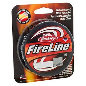 Berkley FireLine Superline