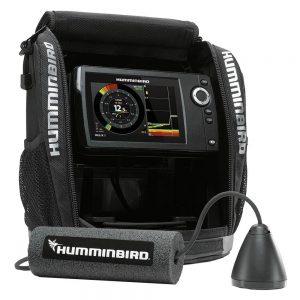 Humminbird 410970 1 ICE Helix 5 Fishfinder