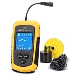 Lucky Portable Fishing Sonar