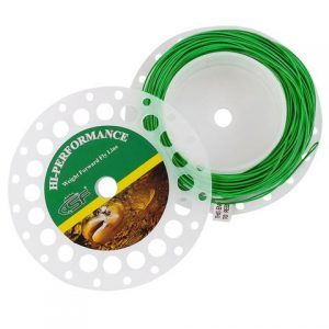 SF Weight-Forward Floating Fly Fishing Line