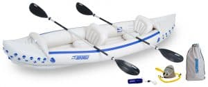 Sea Eagle 370 Pro