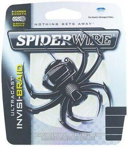 SpiderWire SCUC 30IB-125