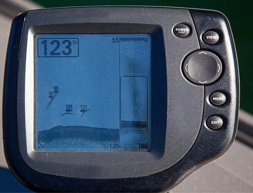 Understanding Fish Arches on Your Fish Finder
