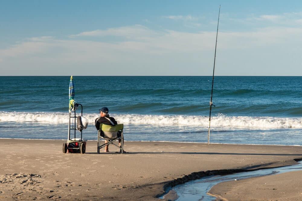 Adjust Your Fish Finder Rig