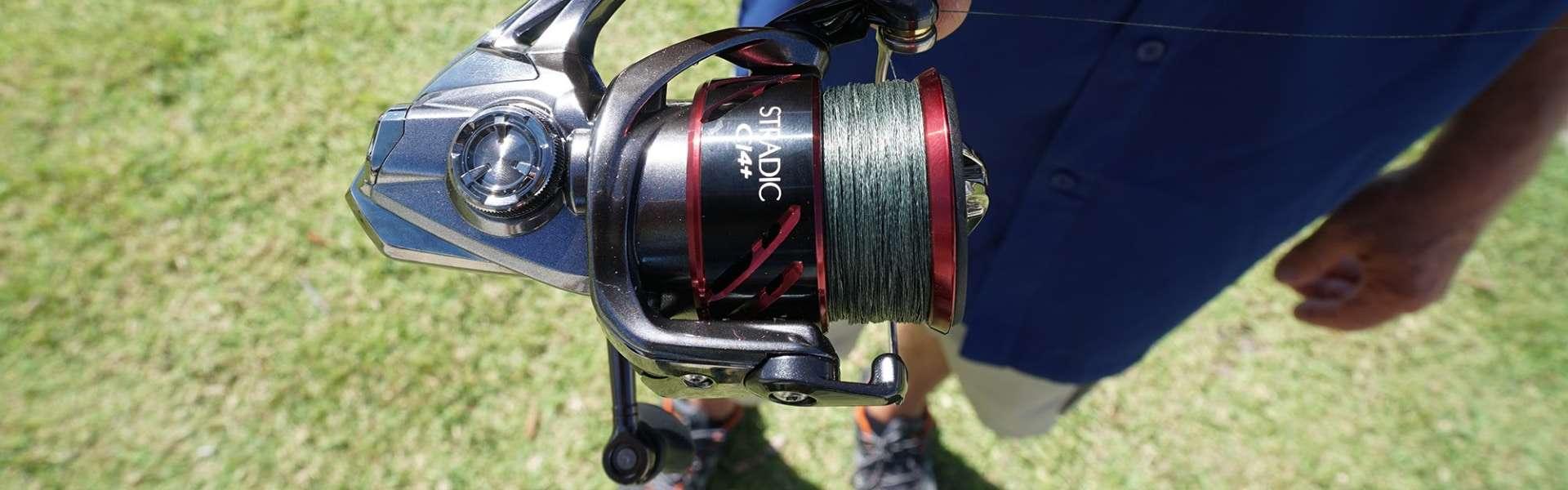 Best Inshore Spinning Reels