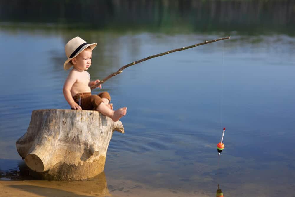 Bobber Fishing