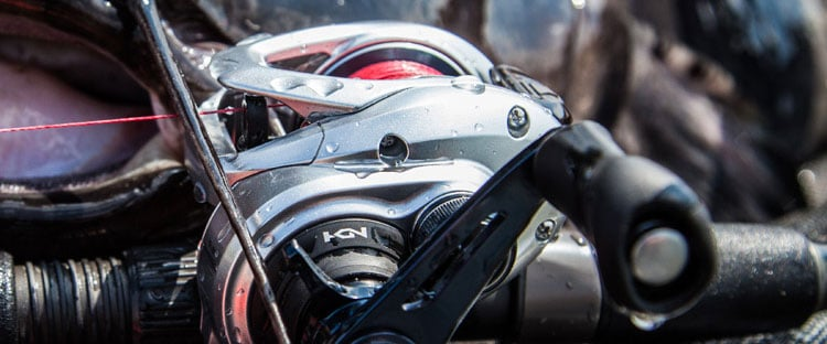 How to Pick a Baitcasting Reel