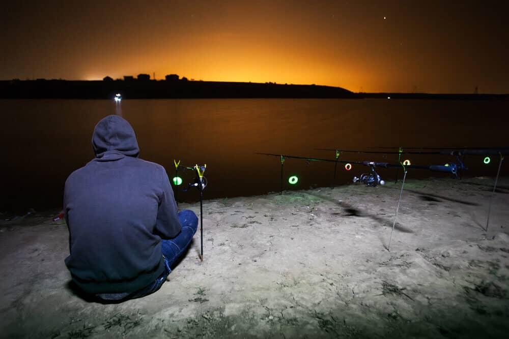Night Fishing Tips