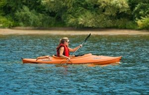 Best Fishing Kayaks Under $600