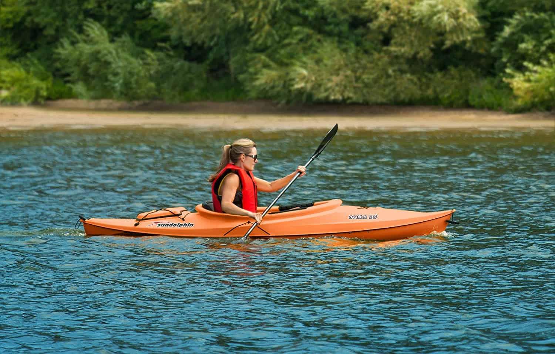 Best Fishing Kayaks Under $600