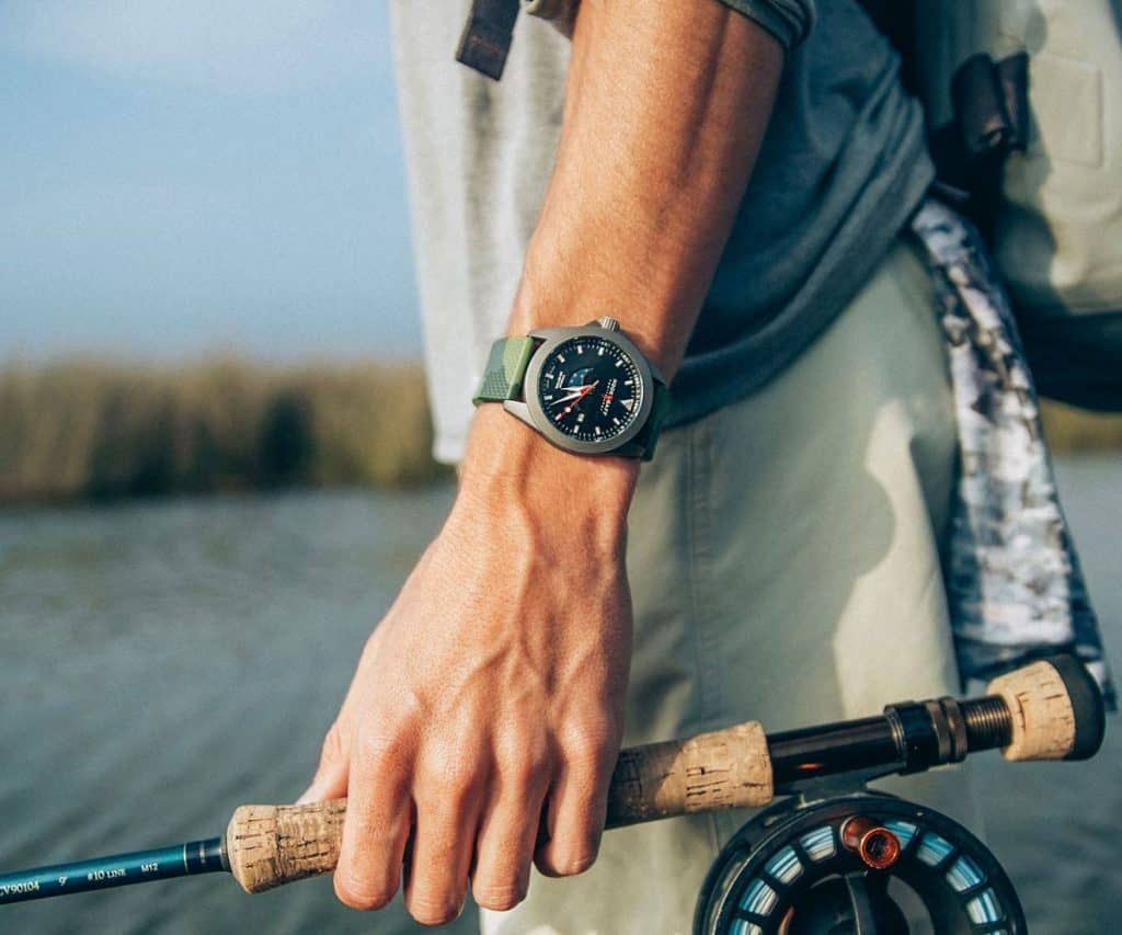 Best Fishing Watches