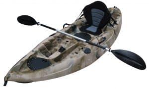 Brooklyn Kayak Company UH FK 184