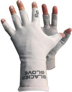 Glacier Glove Abaco Bay Sun Gloves