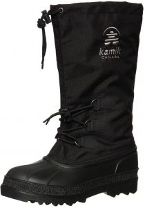 Kamik Men's Canuck Cold Weather Boot