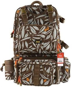 Kingdom Multifunctional Backpack