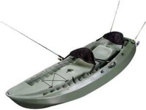 Lifetime Sport Tandem Kayak