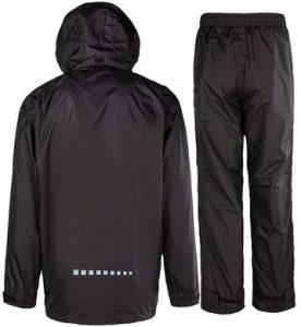 SWISSWELL Rain Suit