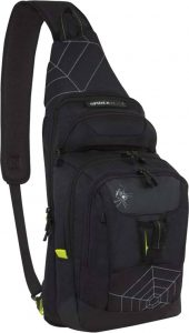 SpiderWire Sling Backpack