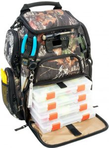Wild River Nomad Fishing Backpack