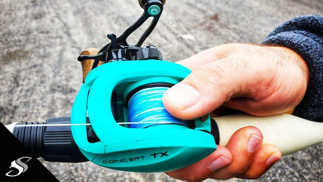 How To Cast A Baitcaster Accurately