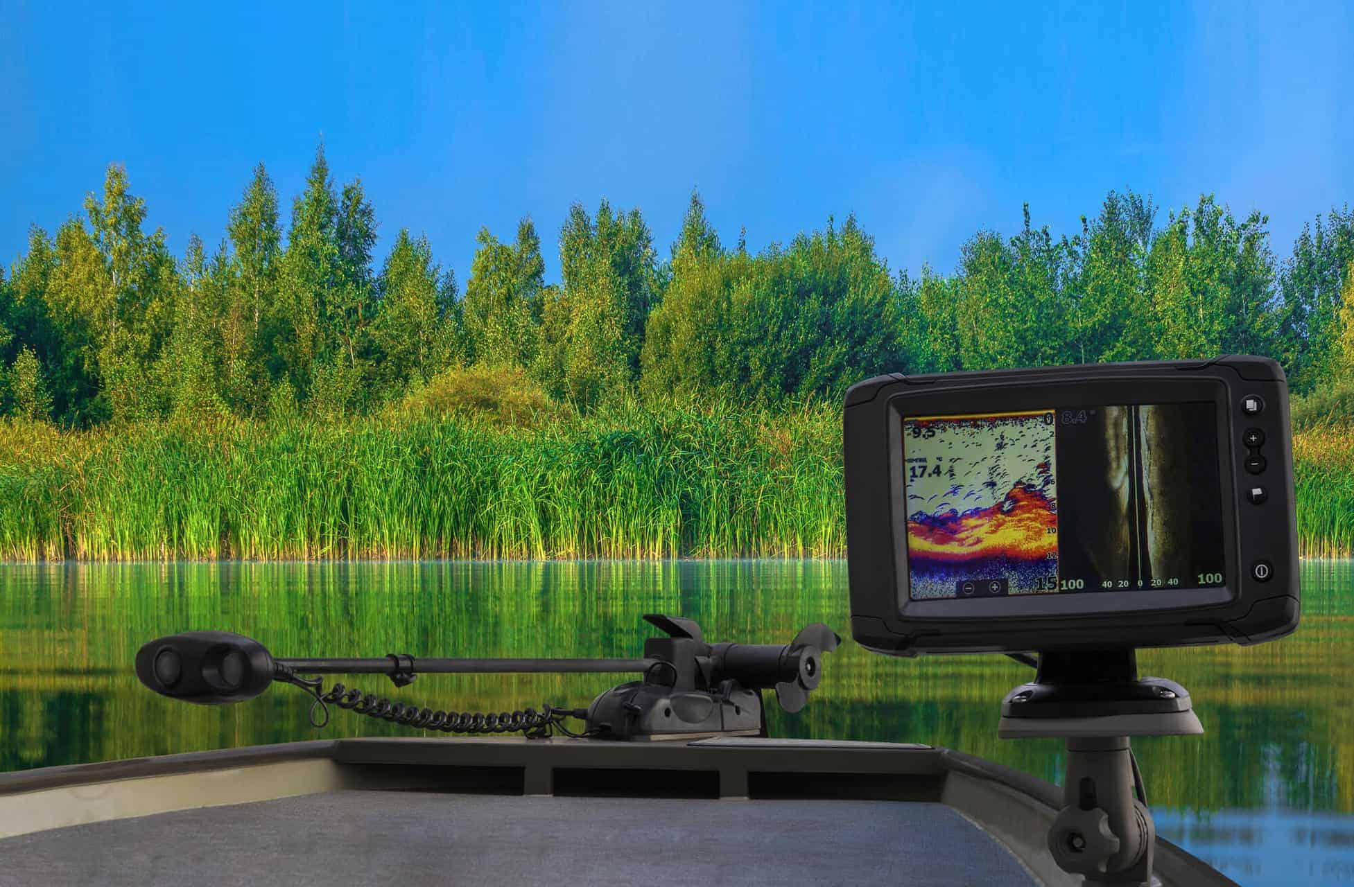 Can You Have a Fish Finder on a Kayak