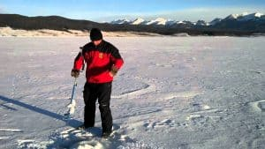 Here are 5 Ways How To Use A Manual Ice Auger