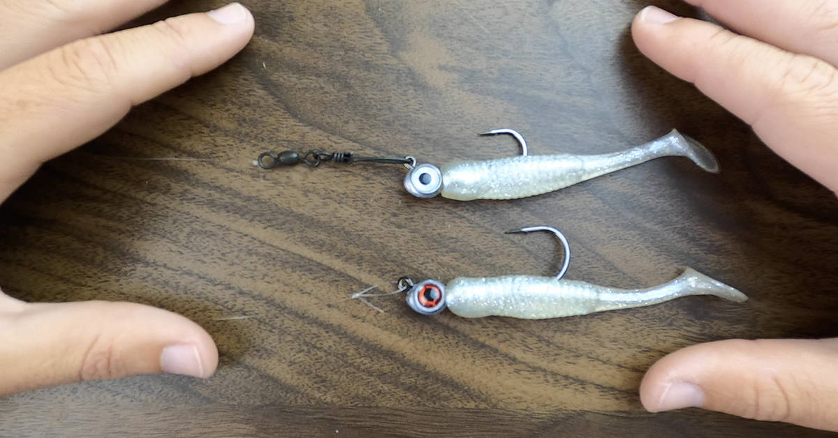 snap-swivels-and-artificial-lures