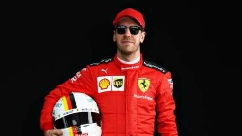 """Η πρώτη νίκη ήρθε μόλις στο δεύτερο αγώνα στην Μαλαισία. Τα συναισθήματα απερίγραπτα, οι στιγμές ανατριχιαστικές. Ο αρχιμηχανικός του, Ricardo Adami, μέσω του team radio, φώναζε """"Ferrari's back"""", οι τιφόζι σε όλο τον πλανήτη παραληρούσαν, ενώ ο ίδιος στις δηλώσεις του αφιέρωσε την νίκη στον τεράστιο Michael Schumacher. Παρόλα αυτά, ο Lewis Hamilton με την Mercedes κατέκτησε το τρίτο πρωτάθλημα της καριέρας του. Η πρώτη χρονιά του Sebastian Vettel, όμως, ήταν άκρως ενθαρρυντική για την συνέχεια."""