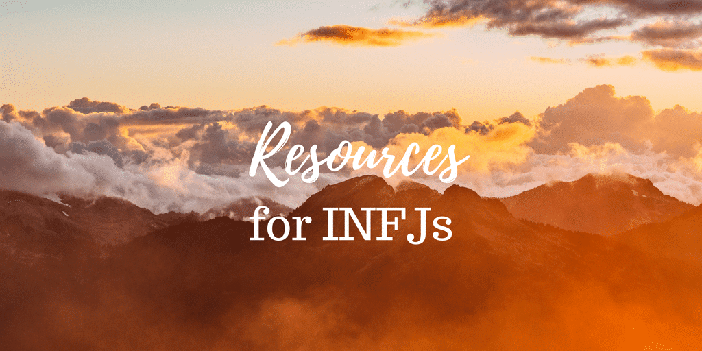 resources for infjs