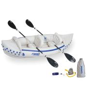 Sea EAgle 330 Kayak Deluxe
