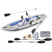 Sea Eagle 385 FastTrack with QuickRow