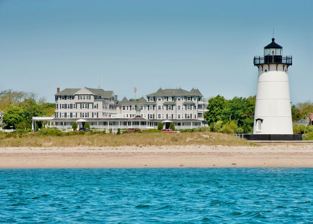 Best Fishing Spots in the United States: Martha's Vineyard
