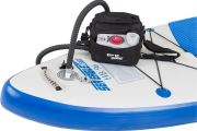 inflatable paddleboard electric pump