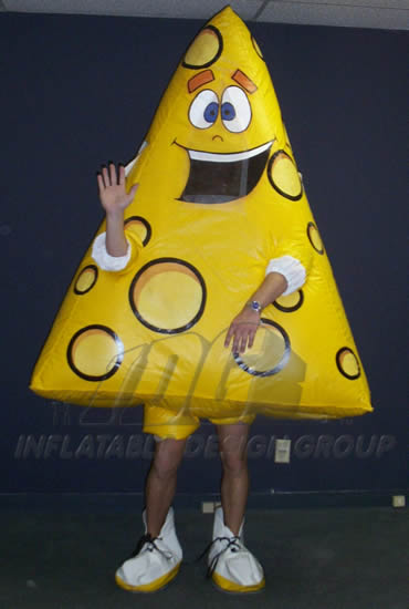 inflatable costumes Archives
