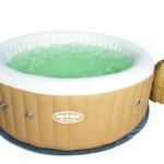 Argos Inflatable Hot Tub Reviews