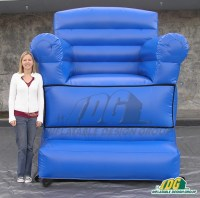 Inflatable Chairs & Couches