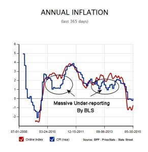 Can We Trust Government Inflation Numbers?