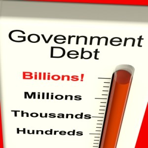 Hyperinflation and Government Debt