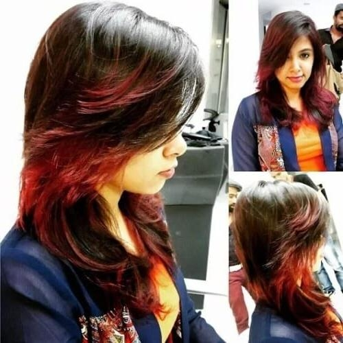 15 Best Of Indian Hair Cutting Styles For Long Hair