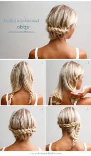 ideas of long easy hairstyles