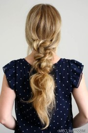2019 popular quick long hairstyles